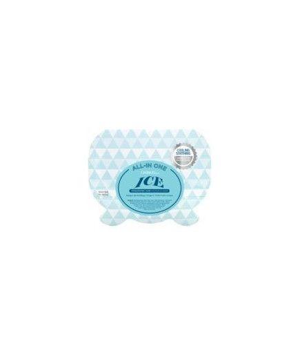 Masque pour le visage à l'acide hyaluronique - 26 g - Lindsay&Co