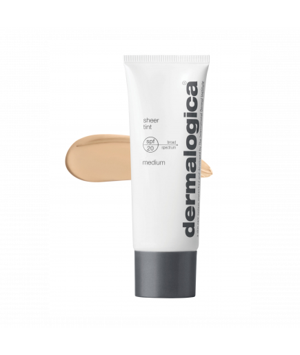 Crema Idratante colorata - Sheer Tint Media SPF20 - Dermalogica