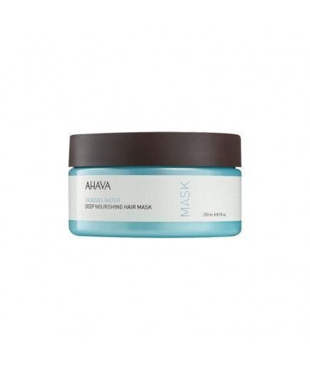 Maschera nutriente capelli - 250ml - Ahava