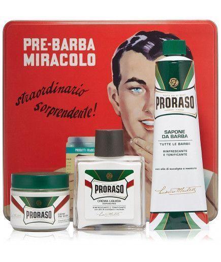 Casella Di Barba - Gino - Proraso