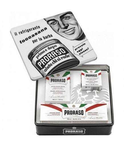 Box Toccasana - Pelle sensibile - Proraso
