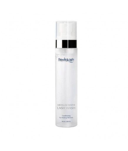 Acqua micellare - Lash Wash - 100 ml - Revitalash