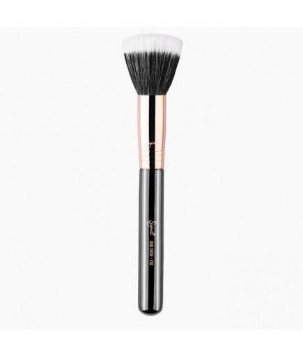 Cepillo F50 - Duo Fibre Brush - Sigma Belleza