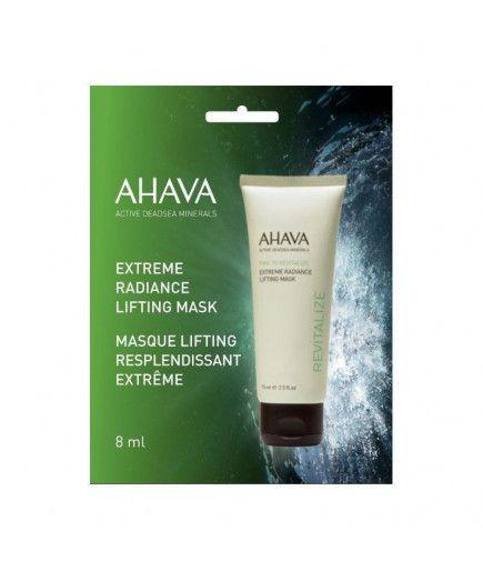 Extrême Masque Lifting Resplendissant 75 ml- AHAVA