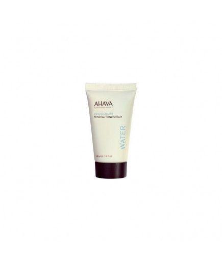 Dermud crème intensive pour les mains-Ahava