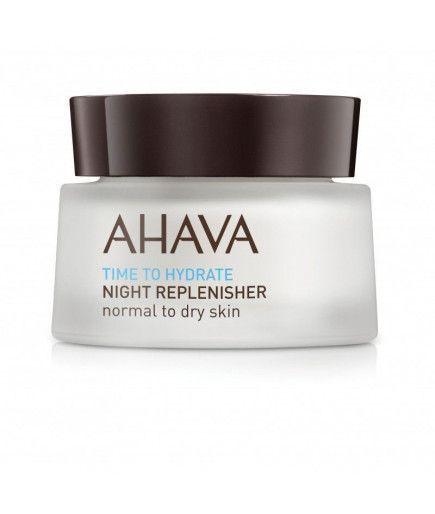 Nacht regenerieren - skins normal trocknen - AHAVA