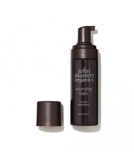 Espuma para el pelo - Volumen - John Masters Organics