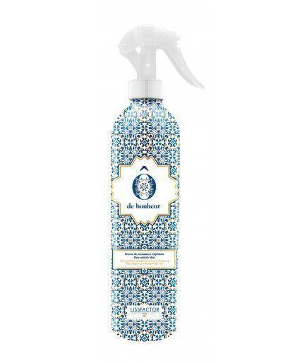 Shampoing Nourrissant - Bain de Bonheur - LISSFACTOR
