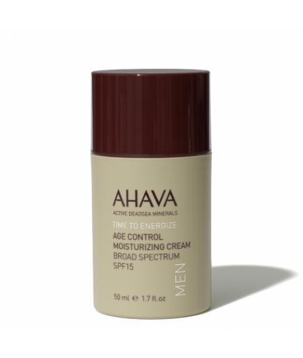 Leggera gel-crema idratazione attiva -AHAVA