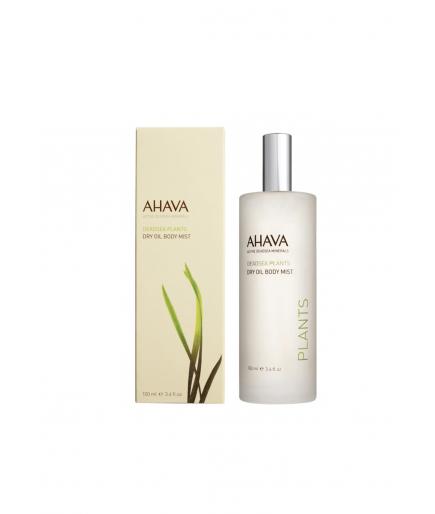 Huile sèche pour le corps - Ahava