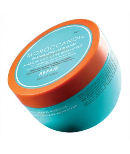 Riparazione Maschera - Restorative Hair Mask - Moroccanoil