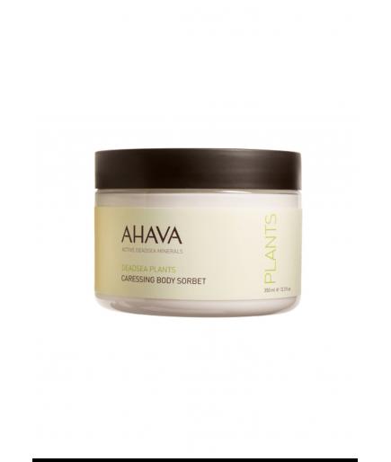 Sorbet caresse pour le corps - Ahava