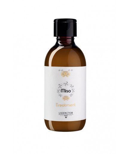 Shampoo - Miso-Shampoo, 250 ml - LISSFACTOR