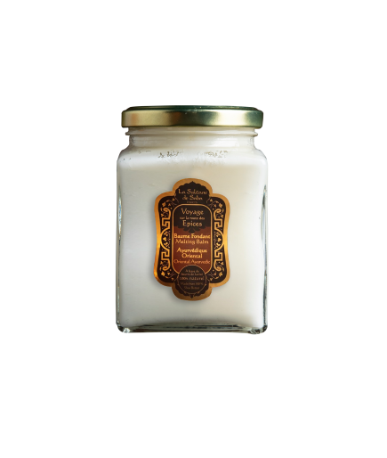 Масло ши - Аюрведический Восточный - La Sultane de Saba