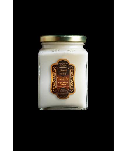 Shea butter - Ayurvedic Oriental - the Sultane de Saba