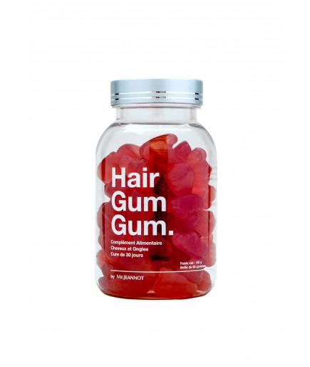 Hair Gum Gum - food Supplements - MR. JEANNOT