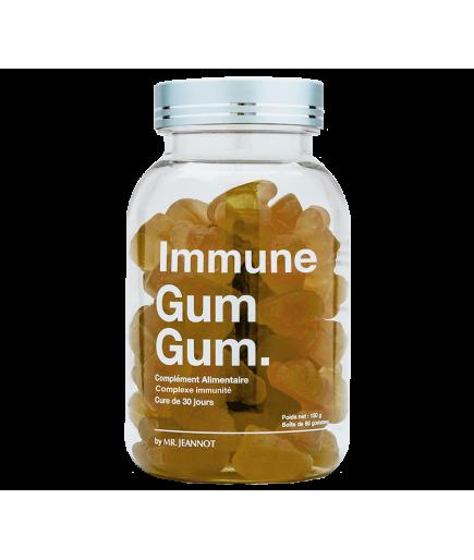 Immune Gum Gum - Complément alimentaire Complexe Immunité - MR. JEANNOT