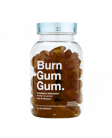 Capelli Gum Gum - Integratore alimentare-Capelli - il SIGNOR JEANNOT