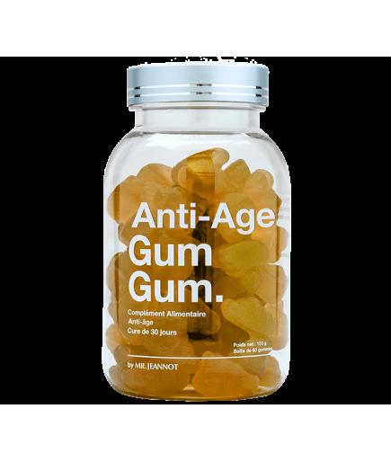 Anti Age Gum Gum - Complément alimentaire Peau Anti-âge - MR. JEANNOT