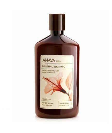 Crème douche Hibiscus / Figue - AHAVA