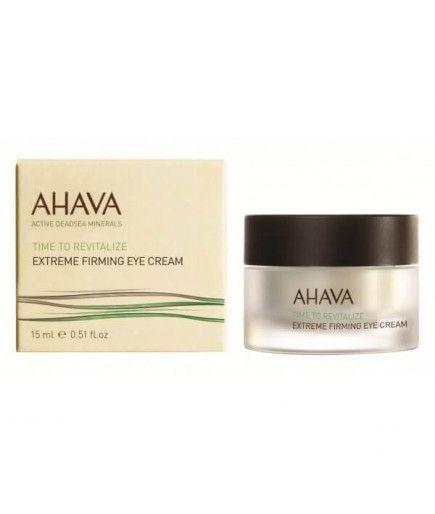 Extrême Crème contour des yeux fermeté 15 ml - AHAVA