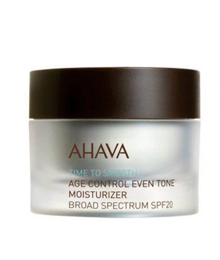 Masque de boue purifiant 100 ml - AHAVA