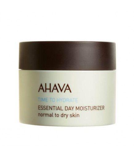 Hydratant essentiel de jour - Peaux Normales à Sèches 50 ml - AHAVA