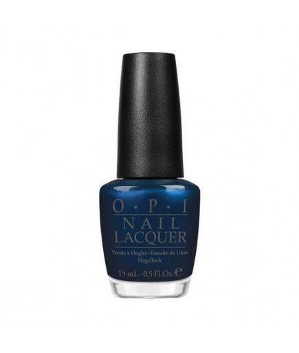Vernis À Ongles - Unfor greta bly Blue - O.P.I