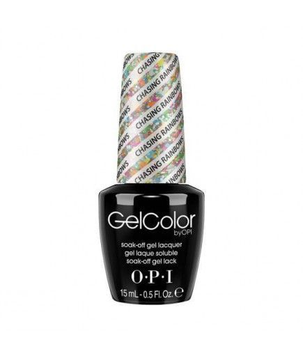 Vernis À Ongles - Gel Color Chasing Rainbows - O.P.I