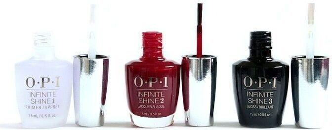 Infinite Shine OPI