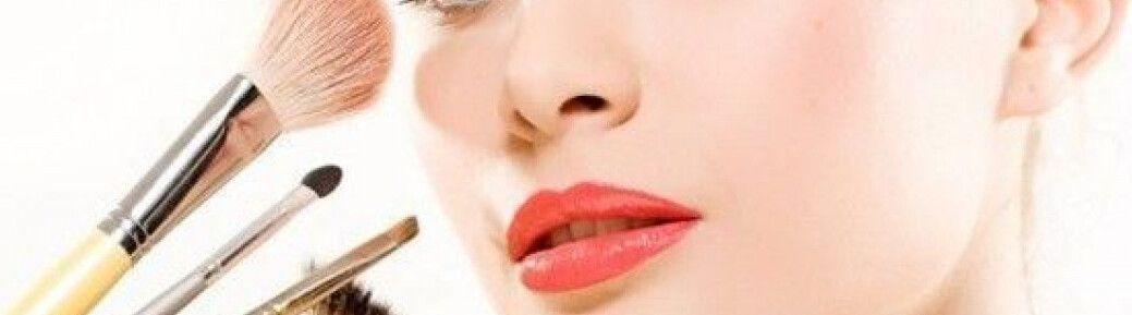 Pinsel make-up