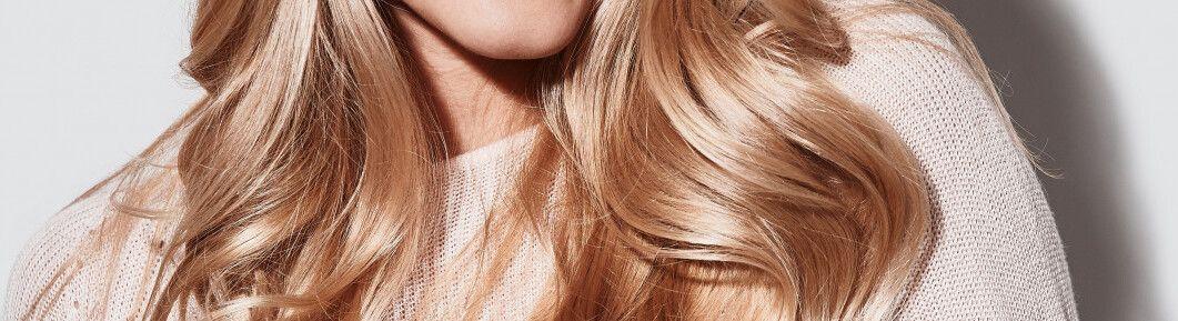 La cura dei capelli